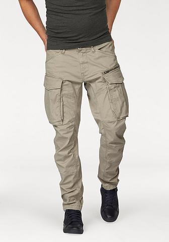 Kišeninės kelnės »Rovic Zip 3D tapered...