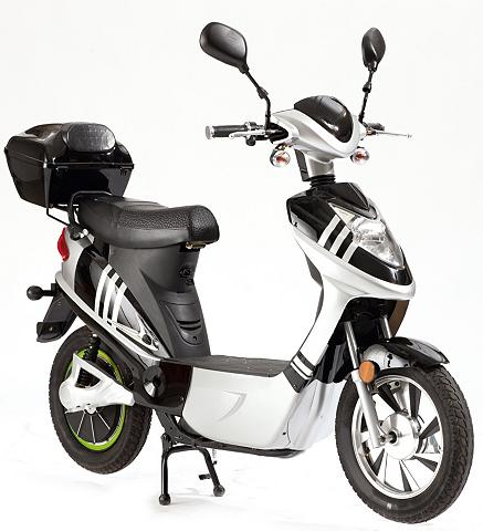 DIDI THURAU EDITION E-Motorroller »City-Star« 500 Watt 40 ...
