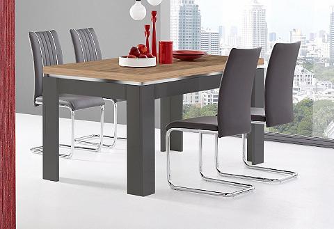 Valgomojo stalas plotis 160 cm