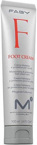 FABY »M2 Foot Cream« Pėdų kremas