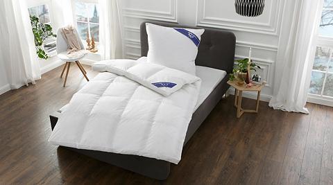 EXCELLENT Pūkinė antklodė + pagalvė »Zürich« pol...