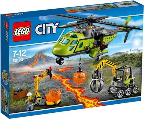 ® Vulkan Versorgungshelikopter (60123)...
