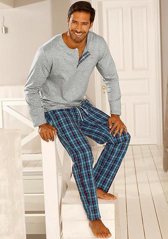 S.OLIVER RED LABEL Bodywear pižama ilgis