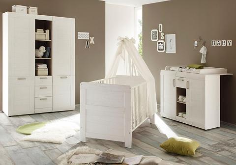 Komplektas Vaikiškų baldų »Landhaus« B...