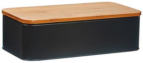 ZELLER Duoninė »Bamboo« ir Pjaustymo lenta