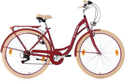 Moteriškas dviratis 28 Zoll Shimano To...