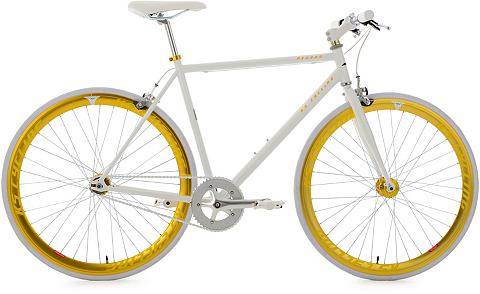 KS CYCLING Sportinis dviratis »Pegado« 1 Gang