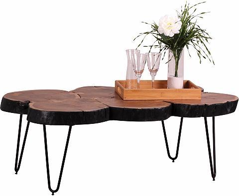 Kavos staliukas »Hava« 115 cm plotis