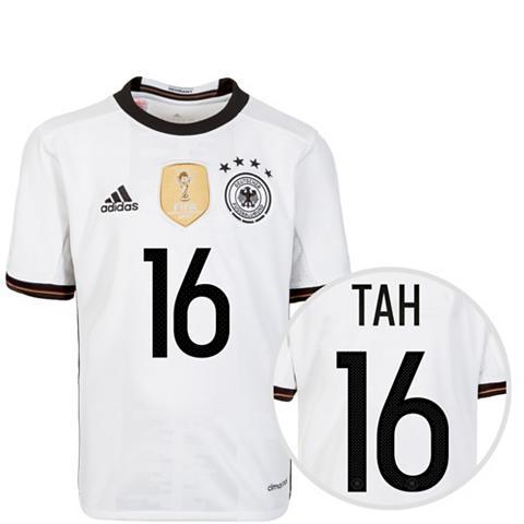 DFB Marškinėliai Home Tah EM 2016 Kind...