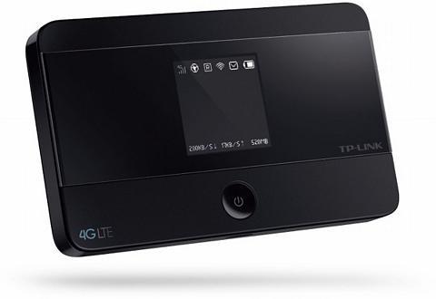 LTE Routeris