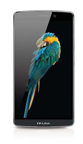 C5 Max Išmanusis telefonas ir Powerban...