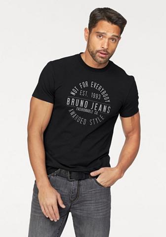 BRUNO BANANI Marškinėliai