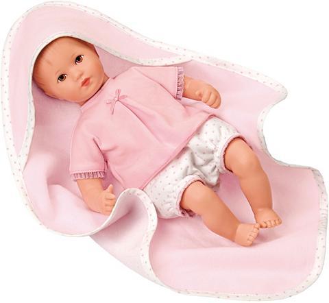 Käthe Kruse lėlė »Mini Bambina Emmi«