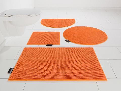 BRUNO BANANI Vonios kilimėlis »Maja« aukštis 15 mm