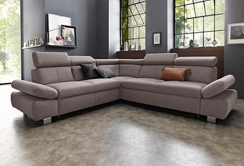 Kampinė sofa su langem Schenkel ir pat...