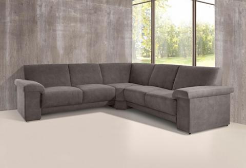 Kampinė sofa gleichschenklig su spyruo...
