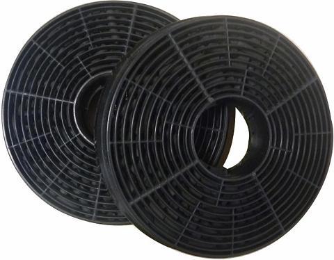 Anglies filtras CF130 (2 vienetai)