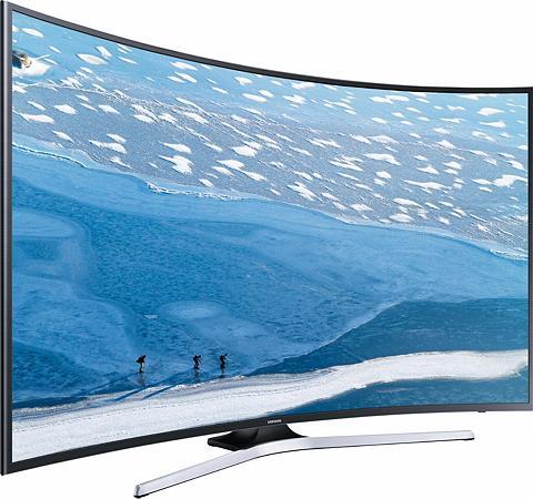 UE49KU6179UXZG Curved-LED-Fernseher 12...