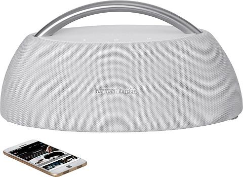HARMAN/KARDON »Go + Play« Portable-Lautsprecher (Blu...
