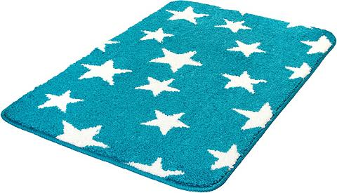 MEUSCH Vonios kilimėlis »Stars« aukštis 15 mm...