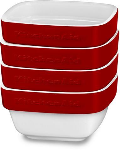 KITCHENAID Kitchen Aid Keramikiniai indai rinkiny...