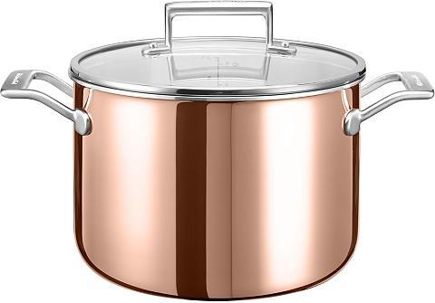 Kitchen Aid Puodas sriubai su Dangtis ...