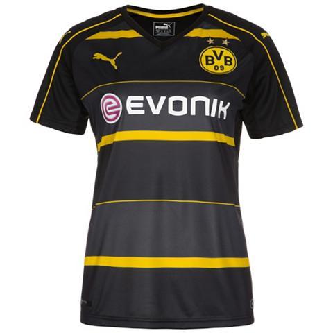 Borussia Dortmund Marškinėliai Away 20...