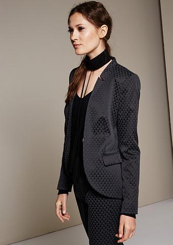 Išskirtinis švarkas su glamour