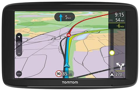 TOMTOM Tom Tom Navigacija »Via 62 EU«