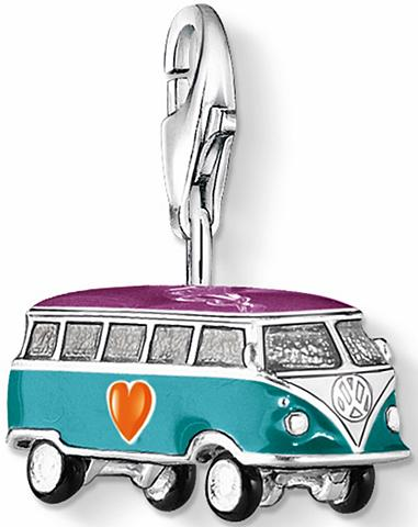 THOMAS SABO Pakabukas »VW-Bus 0881-007-7«