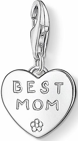 THOMAS SABO Pakabukas »BEST MOM 0821-001-12«