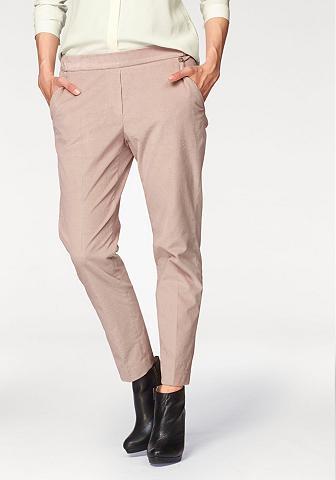 Rich & Royal Velvetinės kelnės