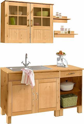 Virtuvės baldų komplektas »Alby« ploti...