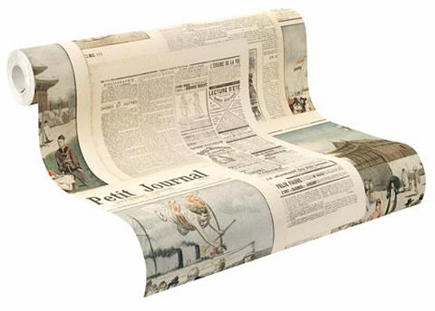 Tapetai »Crispy Paper 13«
