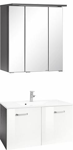 Held Möbel vonios kambario baldų kompl...