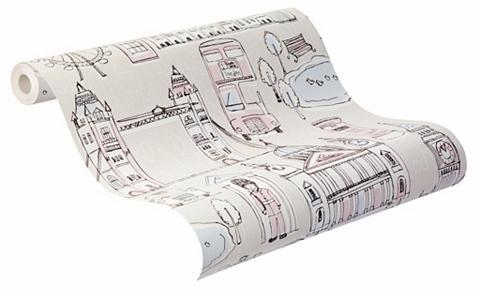 Popieriniai tapetai »Bambino XVII 8«