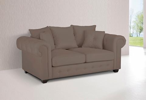 HOME AFFAIRE Dvivietė sofa »San Pedro«