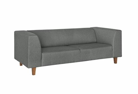 Trivietė sofa »Diva«