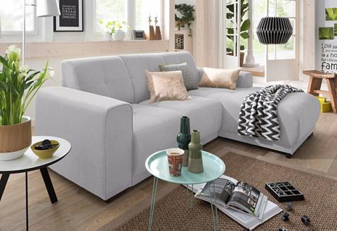 Kampinė sofa »Langeland«