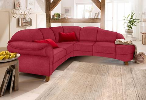 Kampinė sofa »Mayfair« su spyruoklės
