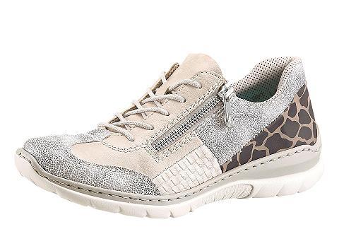 Suvarstomi batai in stilingas Patch-Op...