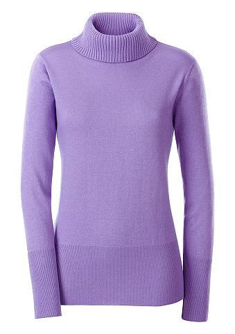 Megztinis su wärmendem apykaklė aukštu...
