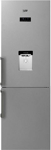 Šaldytuvas su šaldikliu RCNA365E32DZX ...