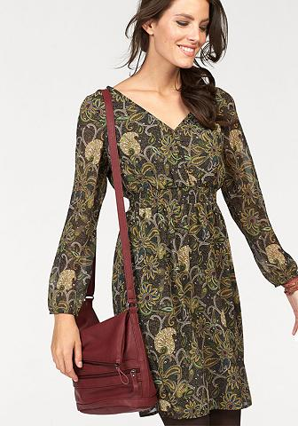 Šifoninė suknelė