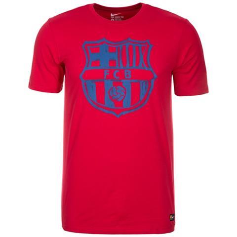 FC Barcelona Crest Marškinėliai Herren...