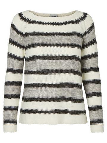 Langärmeliger Megztinis