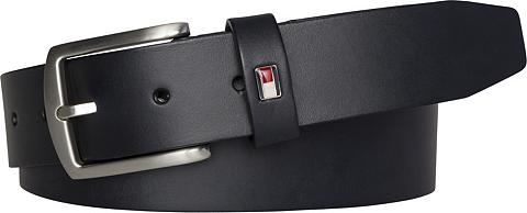 TOMMY HILFIGER Odinis diržas »NEW DENTON 3.5 BELT« Ro...
