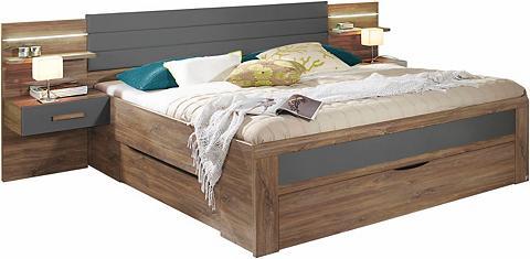 RAUCH PACK´S lova »Bernau« ir lovos stalčiai...