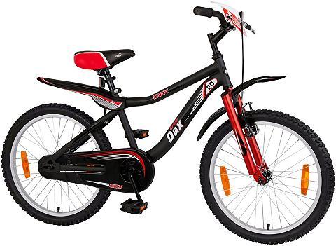 Vaikiškas dviratis »CDX« 20 Zoll 1 Gan...