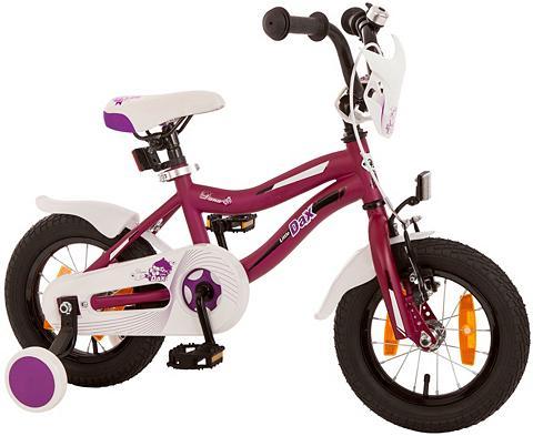 LITTLE DAX Vaikiškas dviratis Mädchen »DANA« 12/1...